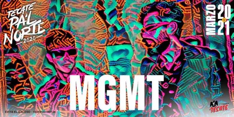 MGMT Pal Norte