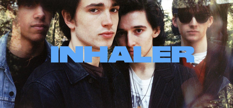 """Falling In"" - Inhaler"