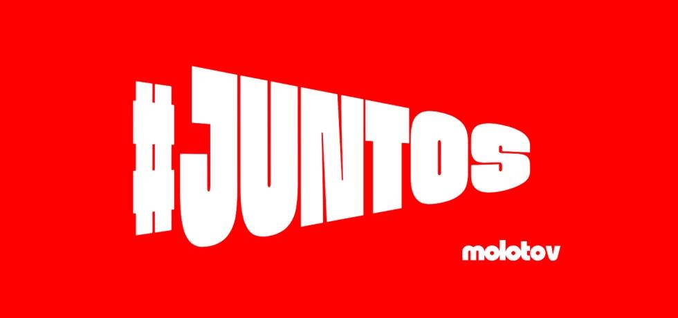 """""""Juntos"""" - Molotov"""