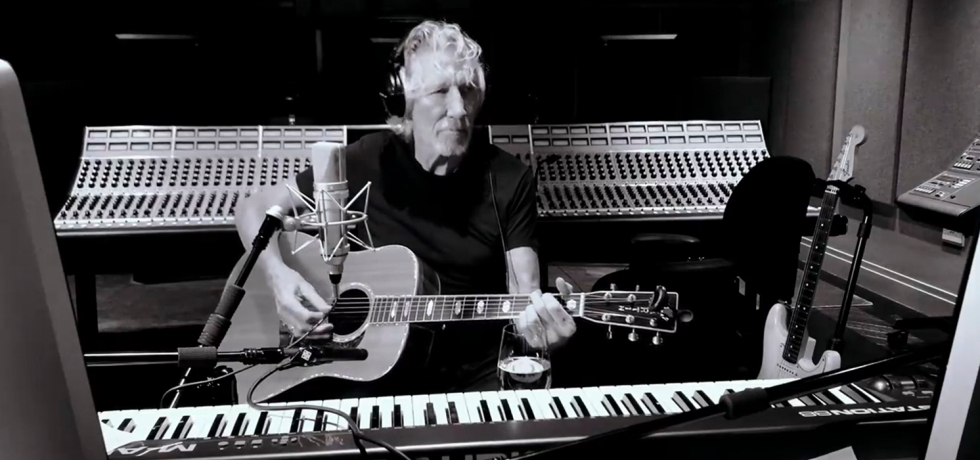 Roger Waters Mother